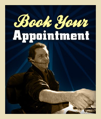 Book Your Appointment with Baker's Auto Repair